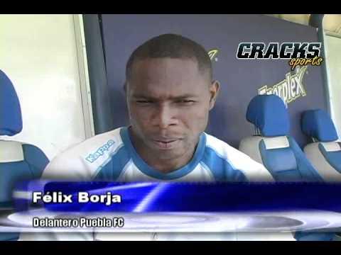 Entrevista a Félix Borja