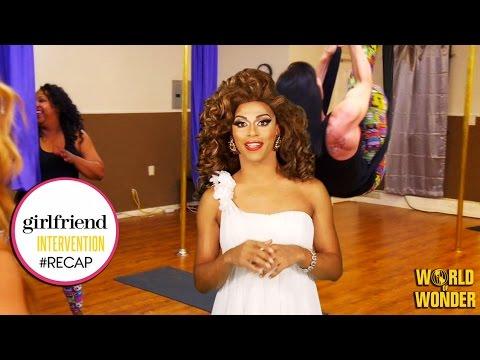 Shangela's Girlfriend Intervention #Recap - Episode 5 Danelle