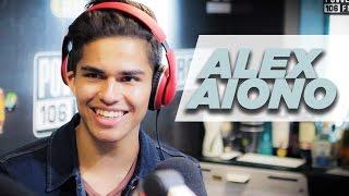 Alex Aiono Talks