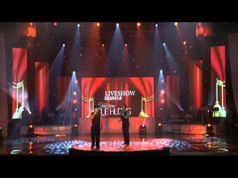 Hoài Linh, Chí Tài - Cho Con Được Hát -  LiveShow Quang Lê 2012