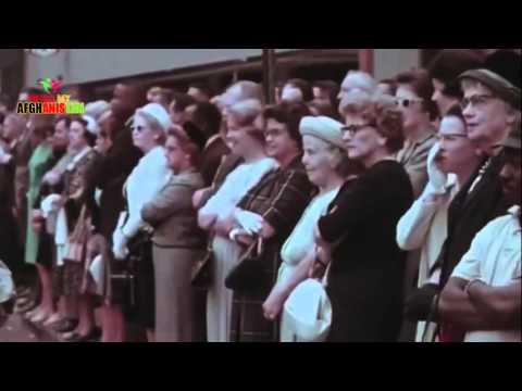 Queen Homaira (видео)