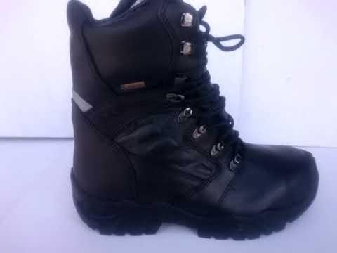 COFRA Frejus – Zimná pracovná obuv S3 CI GORE-TEX