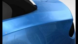CATIA V6 | Industrial Design | CATIA Imagine & Shape | Top Quality Shape Surfacing IMA Car Design