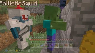 Minecraft Xbox - Quest To Face It (25)
