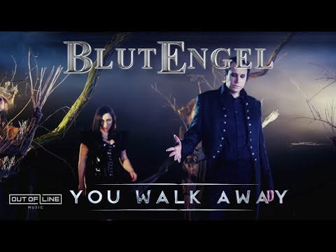 Blutengel - You Walk Away (2013) [HD 720p]