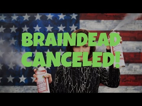 BRAINDEAD CANCELED! + REVIEW