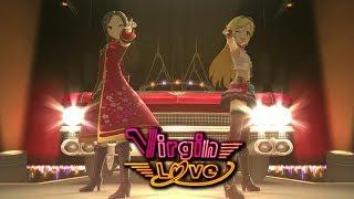 Download Lagu 「デレステ」Virgin Love (Game ver.) 向井拓海、藤本里奈 SSR Mp3