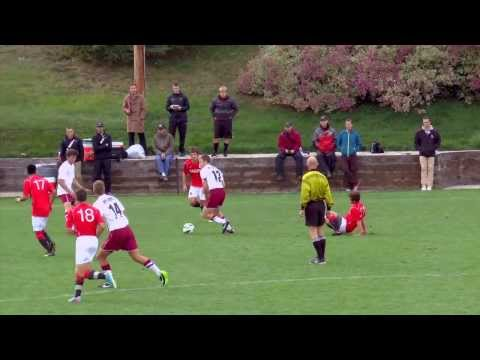This is Whitworth Men's Soccer