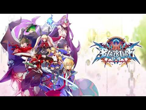 Premonition (Story Mode BGM) - BBCF OST