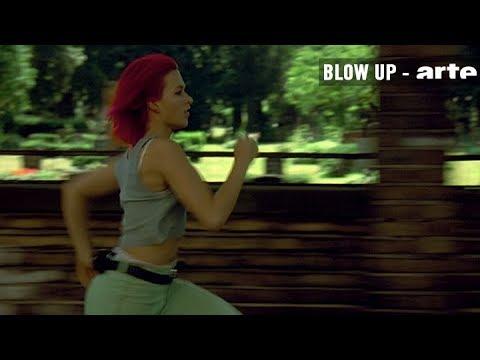 La Course au cinéma - Blow Up - ARTE