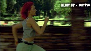 Video La Course au cinéma - Blow Up - ARTE MP3, 3GP, MP4, WEBM, AVI, FLV Juli 2018