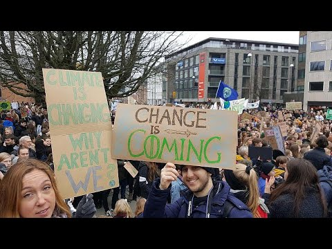 Πράσινη ενέργεια: Το δανέζικο νησί Σάμσο δείχνει τον δρόμο…