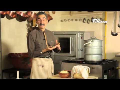 Chef yuri de gortari biografia videos videos - Youtube videos de cocina ...