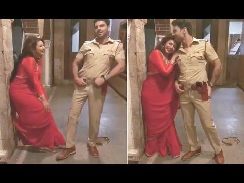 Divyanka Tripathi And Vivek Dahiya Funny Instagram Video