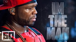 50 Cent - I'm The Man (Live In NYC)