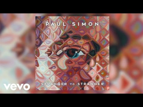 New Music - Paul Simon & Bob Dylan!