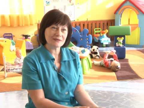 Анжелике из Тольятти нужна мама