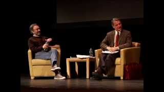 [official] Is God Necessary For Morality? - William Lane Craig And Shelly Kagan Discuss