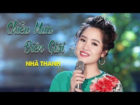 Chiều Mưa Biên Giới - Nhã Thanh (Thần Tượng Bolero 2018) - Thời lượng: 5 phút, 24 giây.