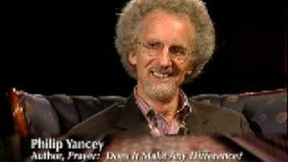 An Evening With Philip Yancey 2008
