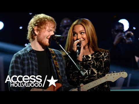 gratis download video - Ed-Sheeran--Beyonc-Collaborate-On-Perfect-Duet
