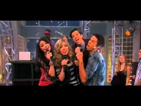 Tekst piosenki Victoria Justice - Leave It All To Shine feat Miranda Cosgrove po polsku