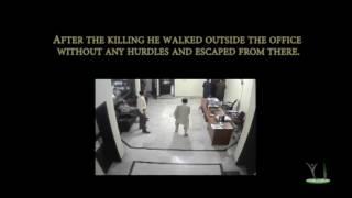 Q mobile regional head & manager gunned down in Rawalpindi