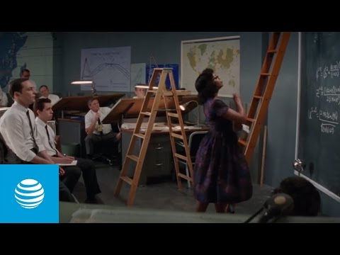 AT&T Takes 1,000s of Students to View Hidden Figures in Theaters
