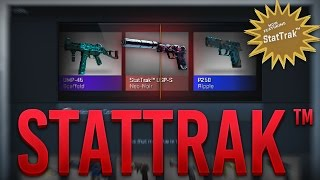 CS:GO New Spectrum Cases! Road To Spectrum Knife!!! StatTrak USP-S | Neo-Noir