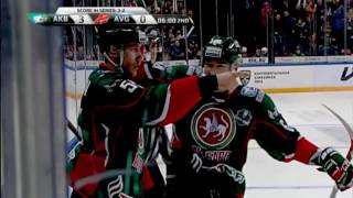 KHL Top 10 Goals for 2017 Gagarin Cup Round 2