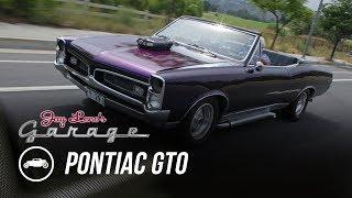 xXx Movie Car 1967 Pontiac GTO - Jay Leno's Garage by Jay Leno's Garage