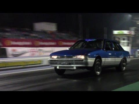 MYT16 LS2 Turbo