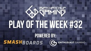 EMG's Super Smash Bros. Plays of the Week, Except this time it's DESTRUCTION!