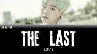 Download Video AGUST D - THE LAST (Indo Sub) [ChanZLsub] MP3 3GP MP4