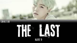Download Video AGUST D - THE LAST (Indo Sub) [ChanZLsub] MP3 3GP MP4