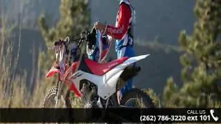 6. 2018 Honda CRF125F (Big Wheel) Trail - Don & Roy's Motors...