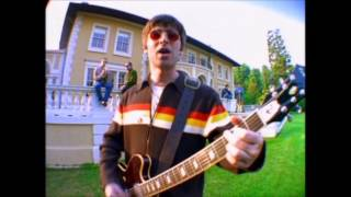 Oasis - Don't Look Back in Anger - Noel's DVD Commentary
