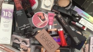 COLLECTIVE HAUL   Jaclyn Hill