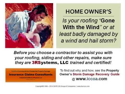 Homeowners Insurance Storm Damage Recovery Guide – Texas, Nebraska, Missouri, Indiana, Florida +