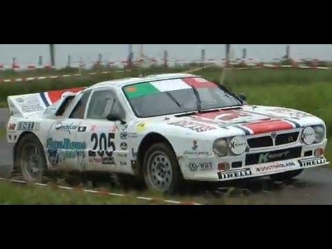 Rally historics Ypres Historic Rally Belgium 2013 – Cool Classics
