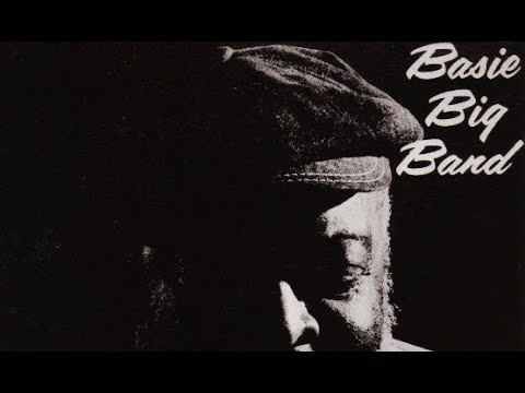 Count Basie – Basie Big Band (Full Album)