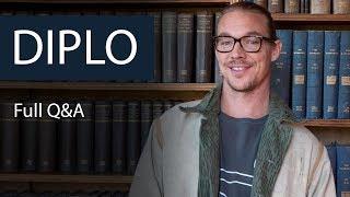 Video Diplo | Full Q&A | Oxford Union MP3, 3GP, MP4, WEBM, AVI, FLV Juli 2018
