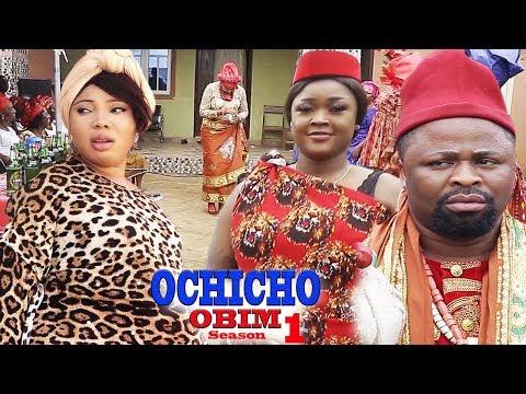 OCHICHO OBIM  {MY HEART DESIRE} SEASON 1 - NEW MOVIE|LATEST NIGERIAN NOLLYWOOD MOVIE|IGBO MOVIE