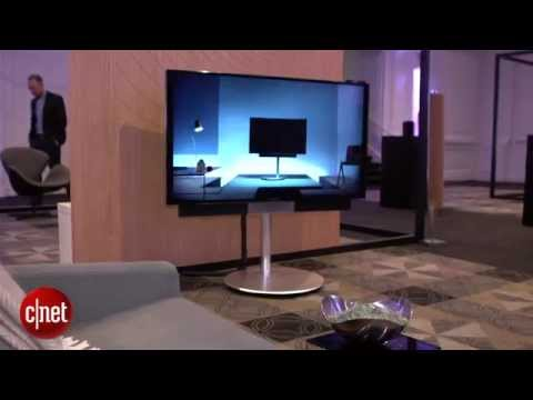 Bang and Olufsen BeoVision Avant provides motorised stand, 4K resolution for a high price