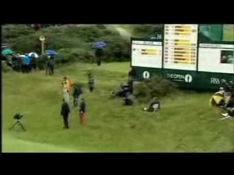 Golf Accidents