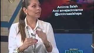 Aminna Salah - Con Todo y Penzini