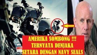 Video SOMBONGnya NAVY SEALS AMERIKA tidak mau disamakan vs DENJAKA TNI AL Militer Indonesia MP3, 3GP, MP4, WEBM, AVI, FLV Maret 2019