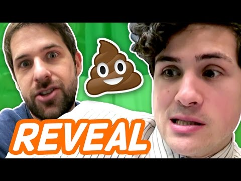 REVEALING OUR MOST EMBARASSING MOMENTS (Lunchtime w/ Smosh) (видео)