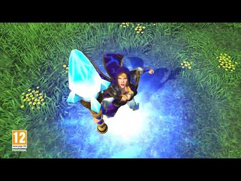 Final Fantasy XII Zodiac age walkthough part 21 - Thời lượng: 2 giờ, 35 phút.