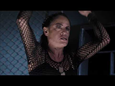 Death Race 2050 (Clip 'They Cut My Feed')